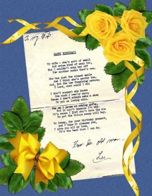 poemframe