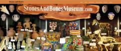 Stones & Bones Museum