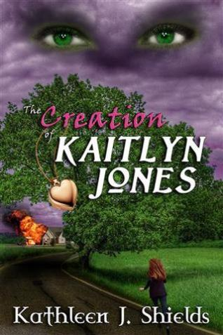 The Creation of Kaitlyn Jones #1