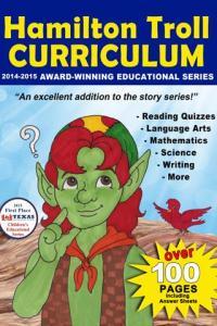 Hamilton Troll Curriculum Book