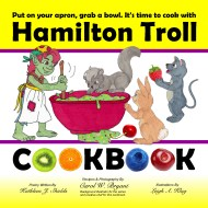 Hamilton Troll Children's Cookbook
