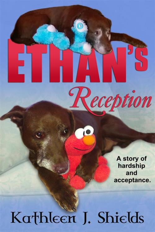 Ethan's Reception short story by Kathleen J. Shields