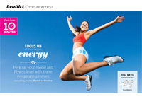Chatelaine Focus on Energy