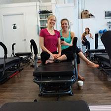 Jet Set Pilates