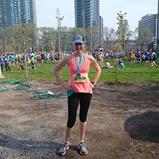 Sporting Life 10k Run