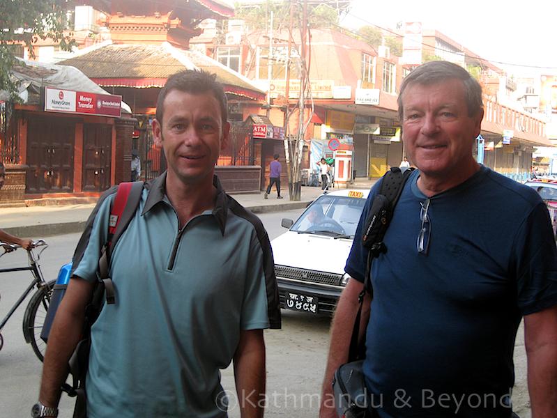 The Boys Kathmandu