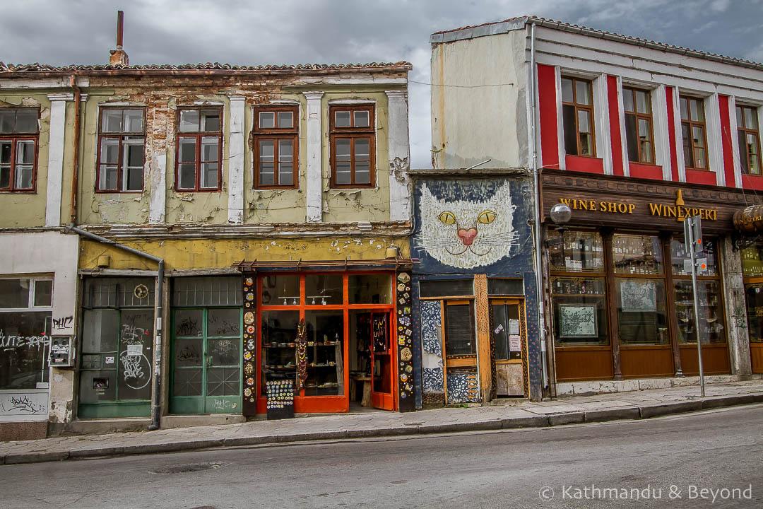 Veliko Tarnovo Bulgaria-2-5