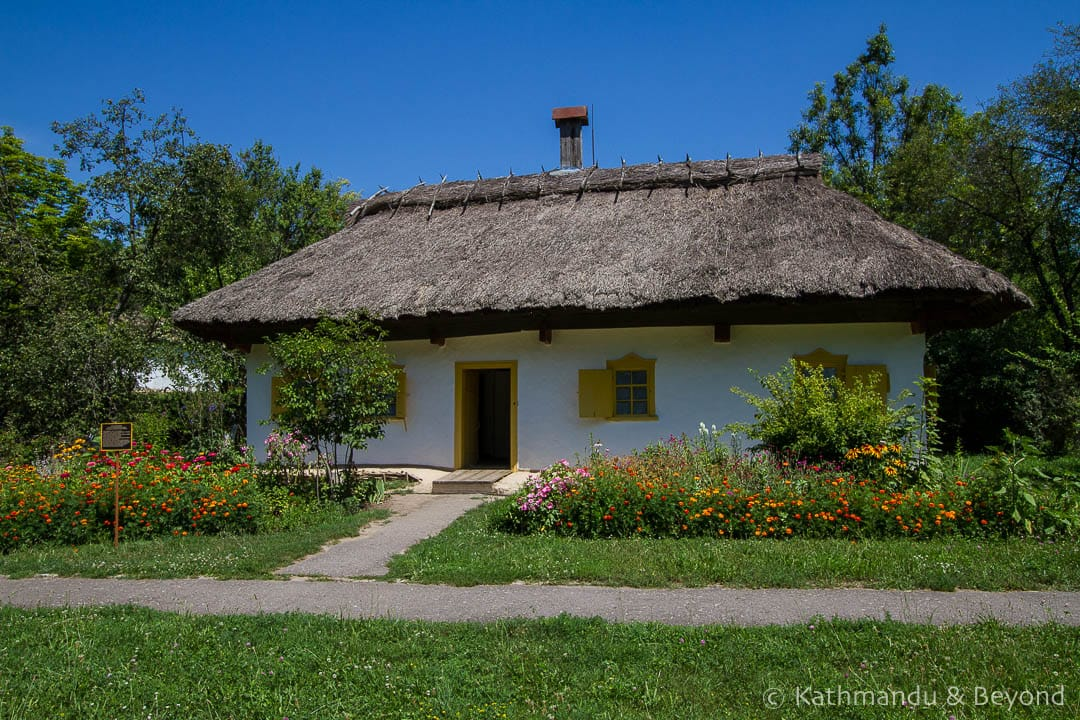Bread Museum Mid-Dnipro Museum of Folk Architecture and Life Pereyaslav-Khmelnitsky Ukraine-6
