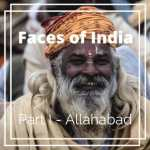 Faces of India – Allahabad