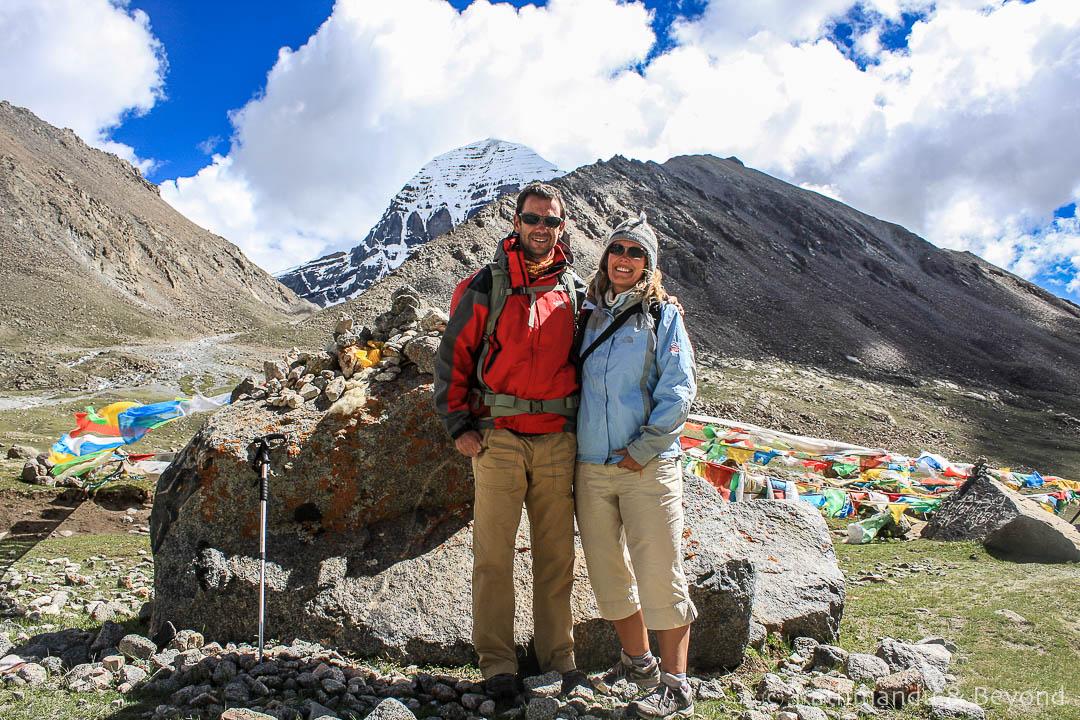 Mt KailaMt Kailash trek Tibet 48sh trek Tibet 48
