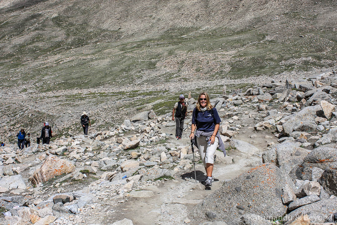Mt Kailash trek Tibet 96