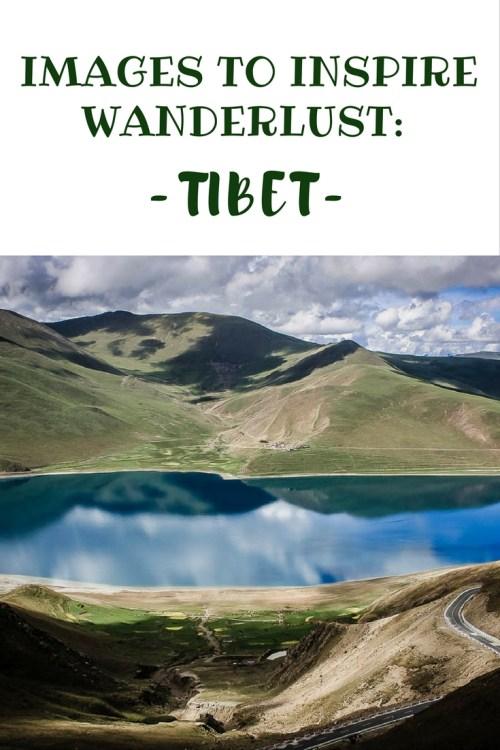 Tibet in Photographs