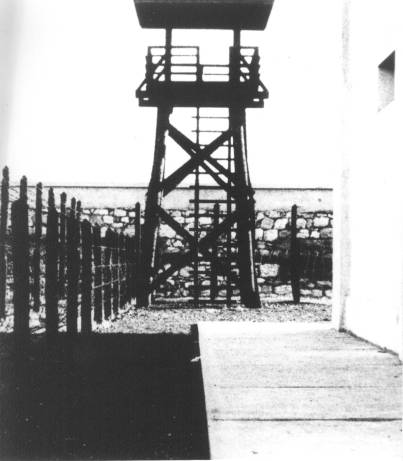 Crveni Krst (Red Cross) Concentration Camp Nis Serbia-13
