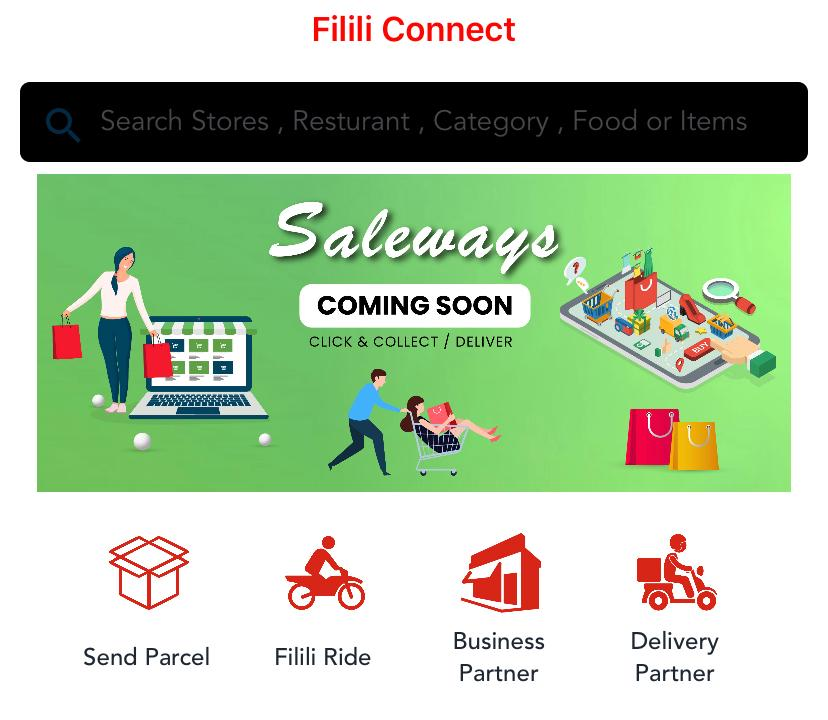 Filili Connect revolutionizing online shopping experience in Nepal