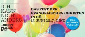Lutherischer Kirchentag Oberösterreich