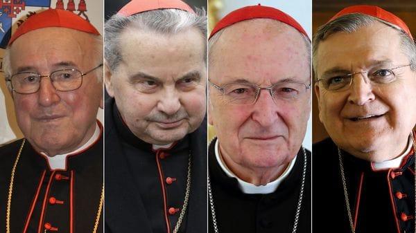 Die vier Kardinäle der Dubia (Zweifel) zum umstrittenen nachsynodalen Schreiben Amoris laetitia, haben Papst Franziskus einen zweiten Brief geschrieben. Darin ersuchen sie ihn um eine Audienz. Doch auch diese verweigert ihnen der