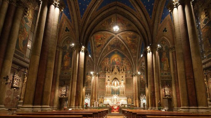Santa Maria Immacolata auf dem Esquilin könnte künftiger Sitz des Prälaten der Personalprälatur der Priesterbruderschaft St. Pius X. werden