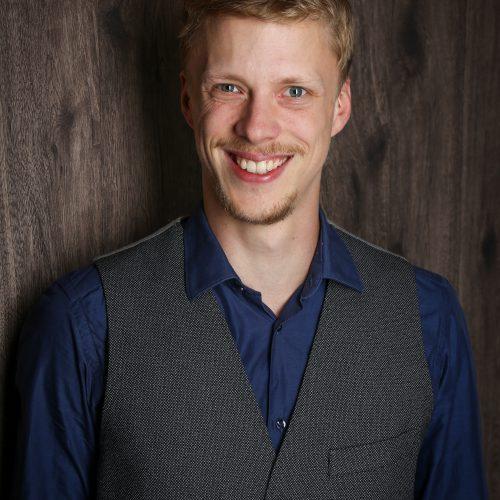 Tristan Wegner