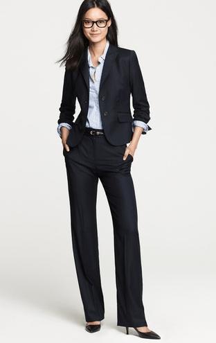 What to Wear to Work by Kathrine Eldridge, Wardrobe Stylist