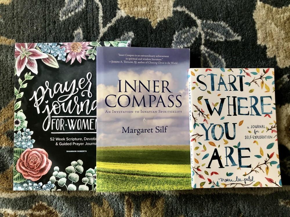 Inner Compass by Margaret Silf