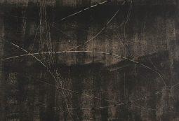 Monotypie Öl auf Papier • 59,4 x 42 cm • 2016