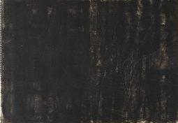 Monotypie Öl auf Papier • 84,1 x 59,4 cm • 2016