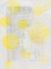 Mischtechnik auf Reispapier • 24 x 33 cm • 2017