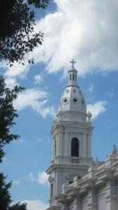ChurchThanksgiving and PR trip 2012 081