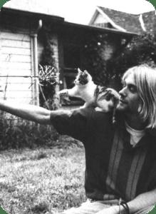 Kurt n Kitten