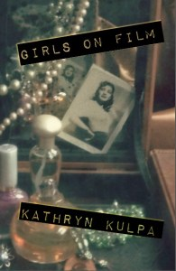 Girls on Film chapbook cover
