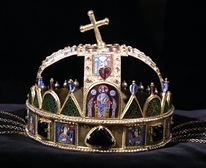 crown or cross - what do I deserve