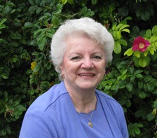 meet Sylvia Stewart