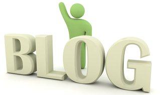 Blogger to Blogger