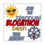 Blogathon Bash