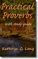 Practical Proverbs with Study Guide