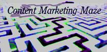Navigate the Content Marketing Maze