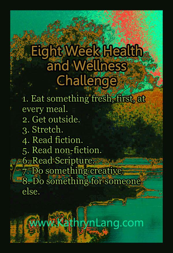 8 week healthandwellness challenge sm
