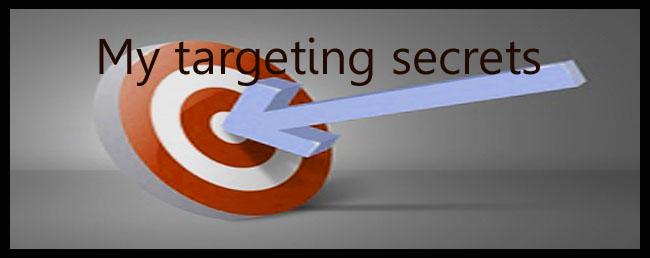 targeting secrets
