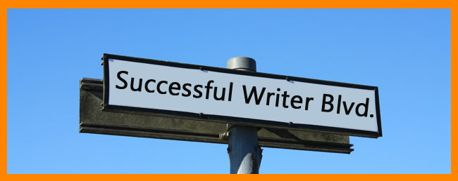 Writers Block - Successful Freelance Writer