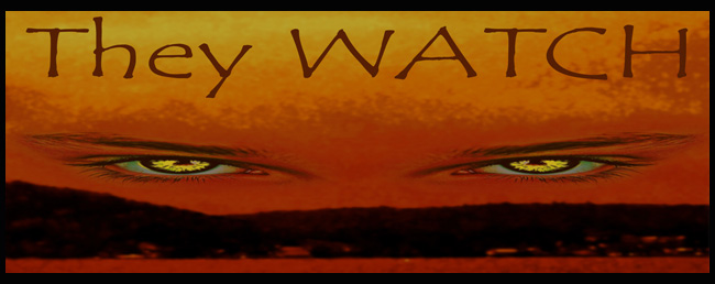 Excerpt from WATCH – a Mystery Novel