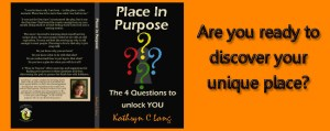 Place in Purpose – an Excerpt