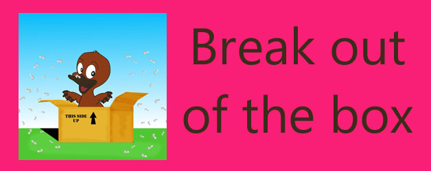 break out of the box 1-19-16