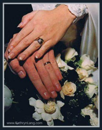 10 Commandments of Marriage