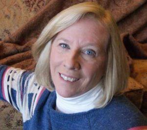#GrowingHOPE Guest Robin Luftig