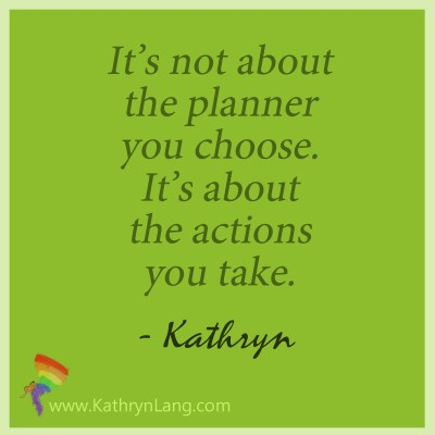 plan to reach your success