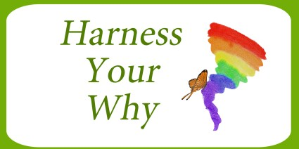 Harness your why with Kathryn Lang and Snarky Rainbows