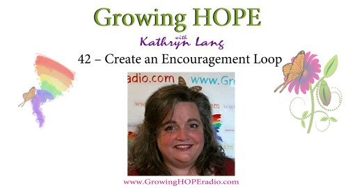 Growing HOPE Daily - header - 42 - encouragement loops