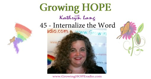 Growing HOPE Daily - header - 45 - internalize the Word