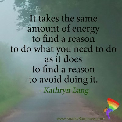 #QuoteoftheDay - Choose to do something
