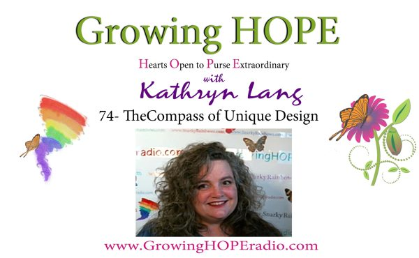 Growing HOPE Daily - header - 74 - Compass of Unique Design